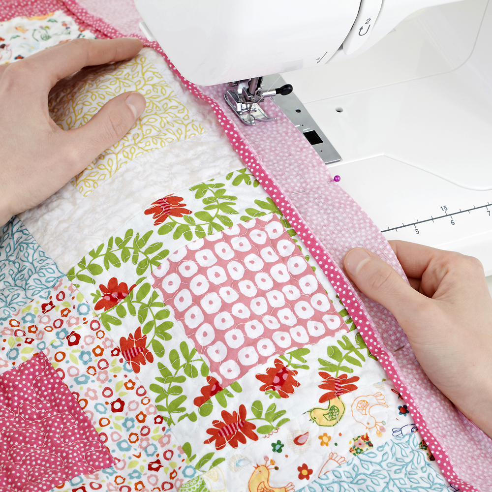 How To Make A Patchwork Quilt Try Our Beginner S Guide
