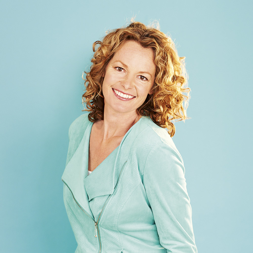 Tv Presenter Kate Humble Talks Love And Country Life