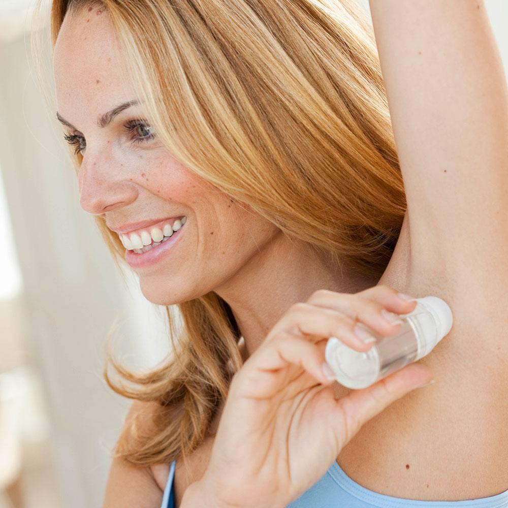 The Best Natural Deodorant For Sensitive Skin