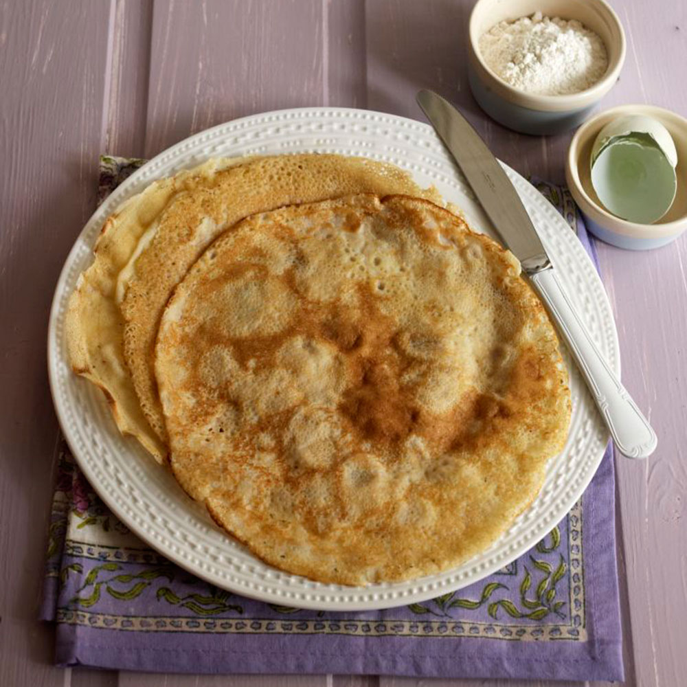 One-Egg Easy Pancake Recipe: How To Make Pancakes For