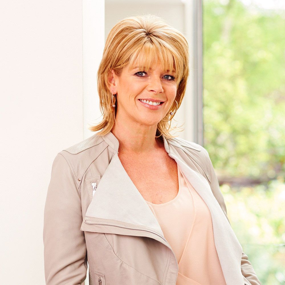 Ruth Langsford On Life With Eamonn