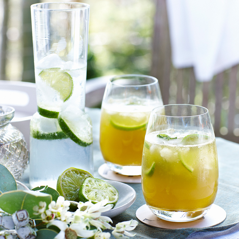 Easy Cocktail Recipes For Outdoor Summer Entertaining