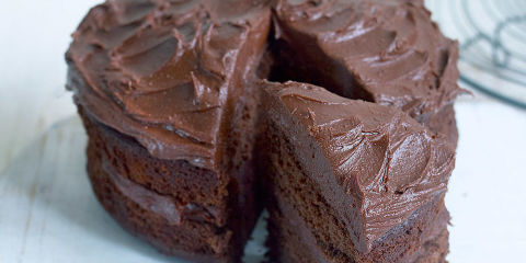 Prima Flour Free Chocolate Cake