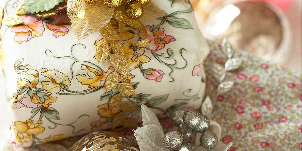 Christmas Craft Ideas To Give Your Decor Standout