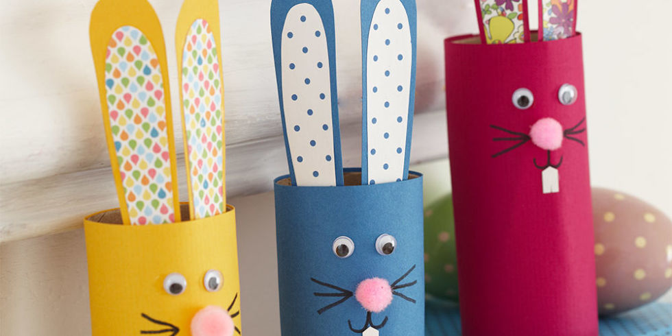 Toilet Roll Craft Ideas For Kids Part - 20: Toilet Roll Crafts