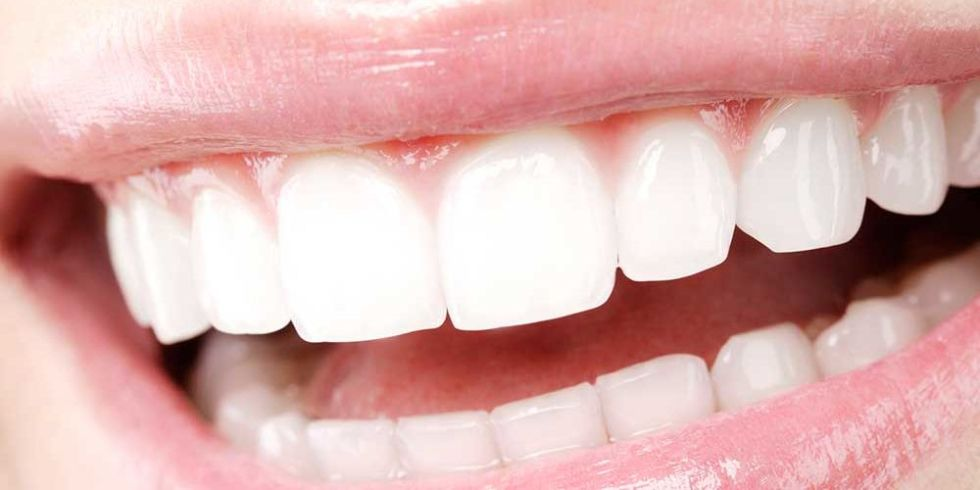Perfect Your Smile How To Get White Teeth