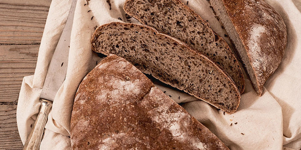 Best Bread The Low Down On The Best Bread For You