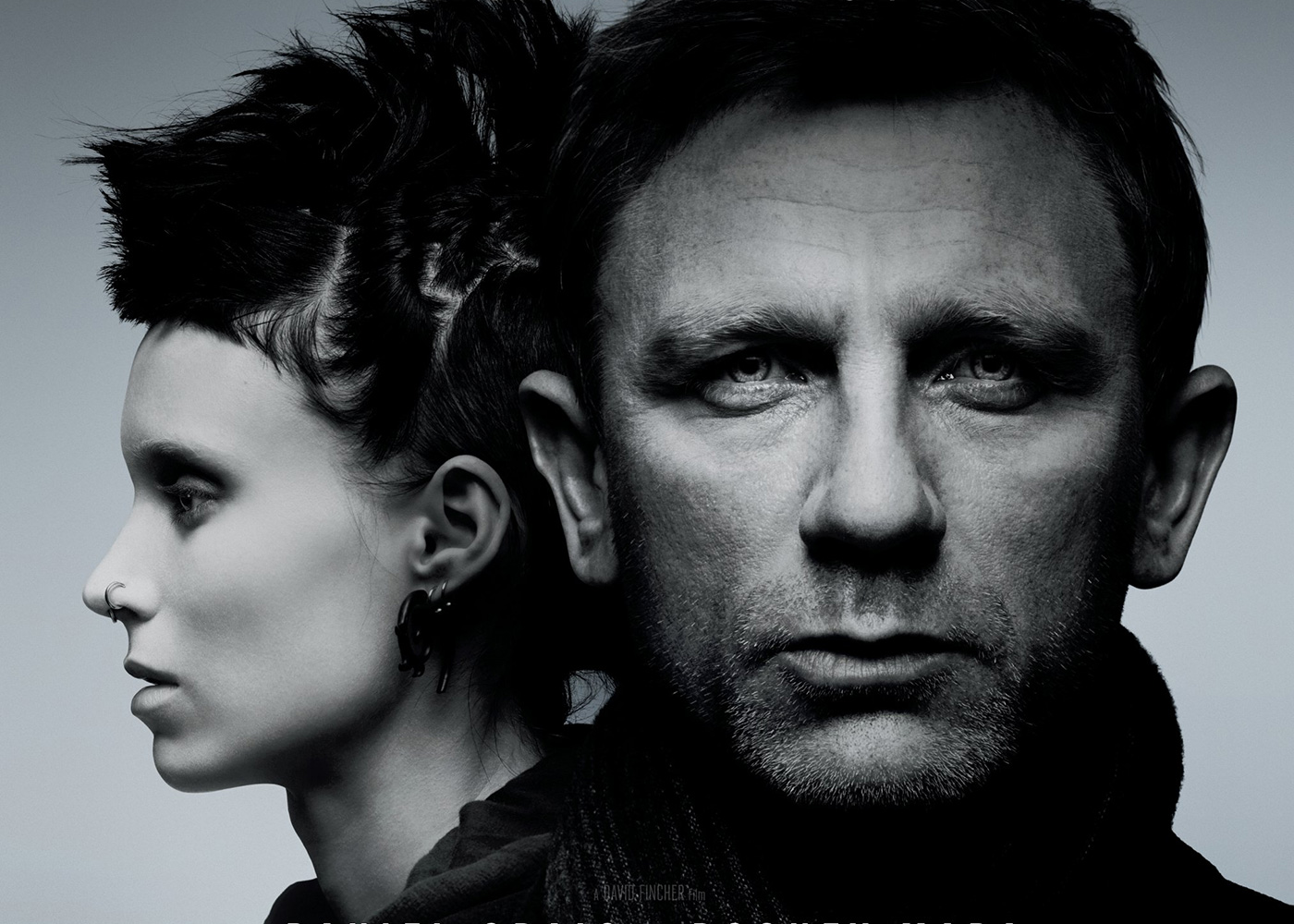Stieg larsson books new millenium book released for Cast of girl with the dragon tattoo