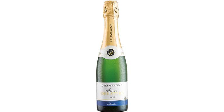 champagne henri delattre