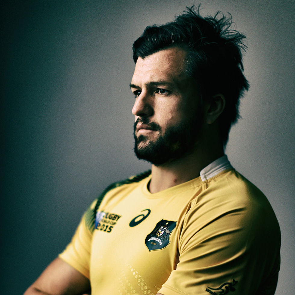 The Hottest Players In The Rugby World Cup 2015