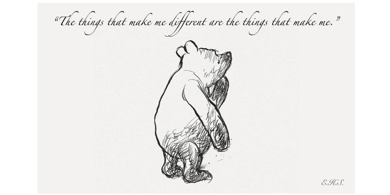Winnie The Pooh Quotes About Life Adorable The Best Winnie The Pooh Quotes  Inspirational Quotes That Will