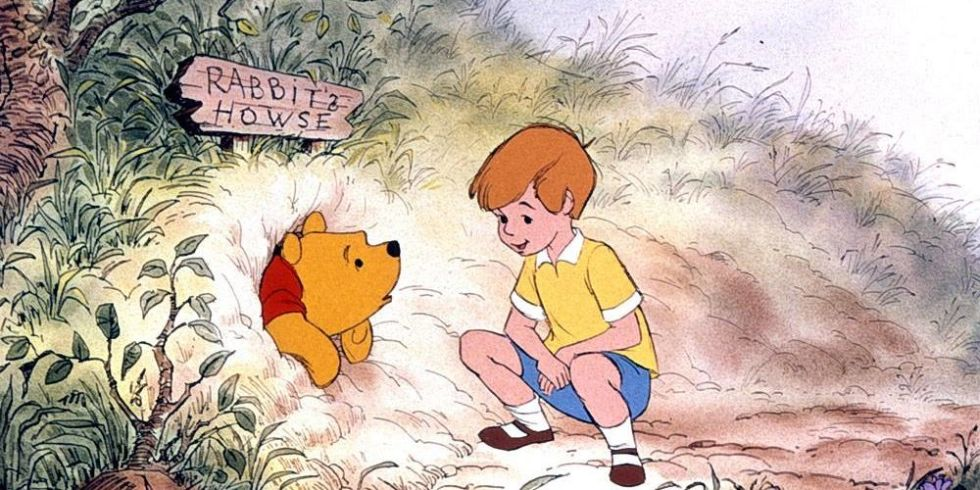 Winnie The Pooh Quotes About Life Awesome The Best Winnie The Pooh Quotes  Inspirational Quotes That Will