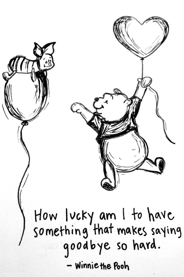Winnie The Pooh Quotes About Life The Best Winnie The Pooh Quotes  Inspirational Quotes That Will