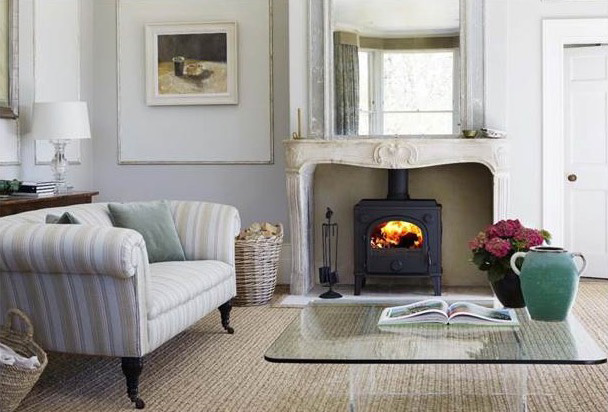 6 Of The Best Wood Burning Stoves