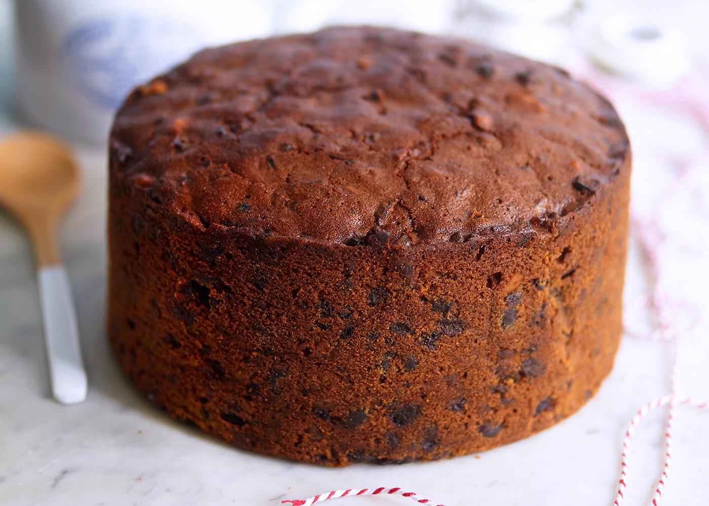 Canadian Living Recipe For Christmas Cake