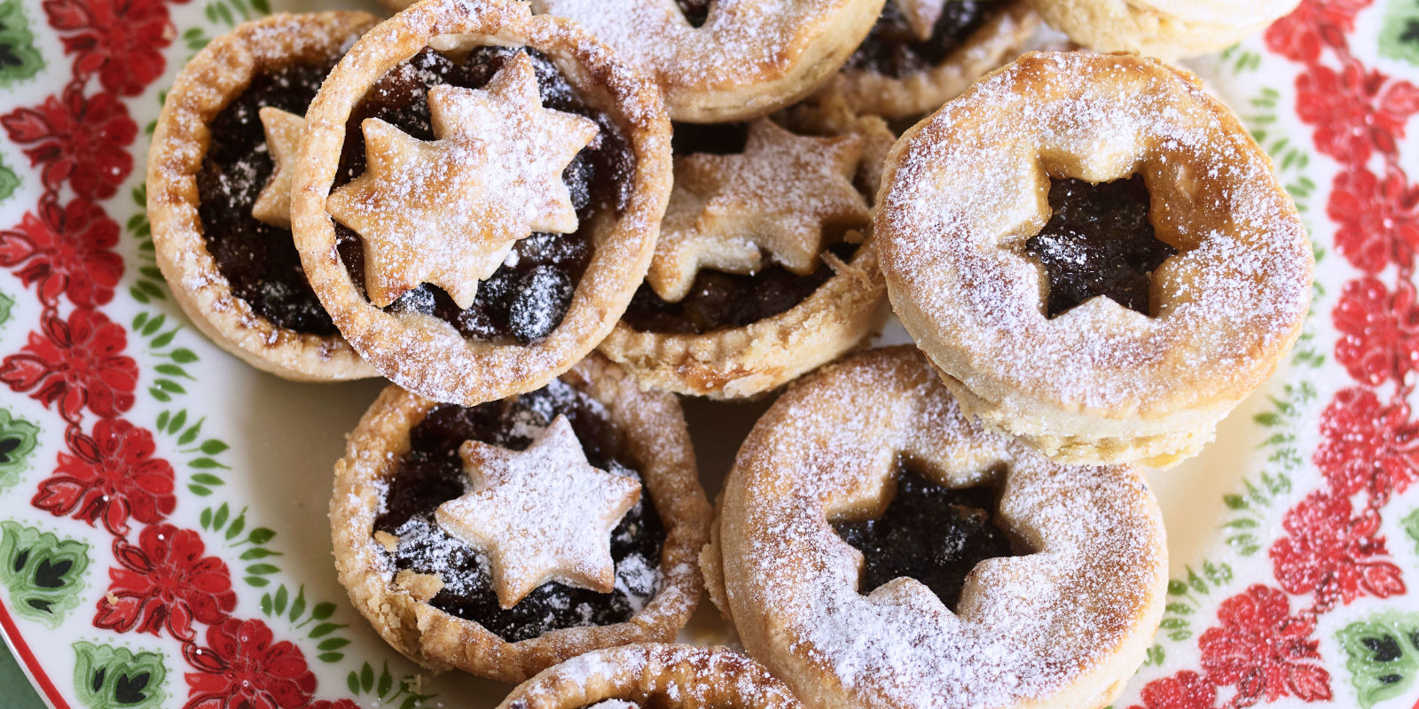 Image result for mince pies