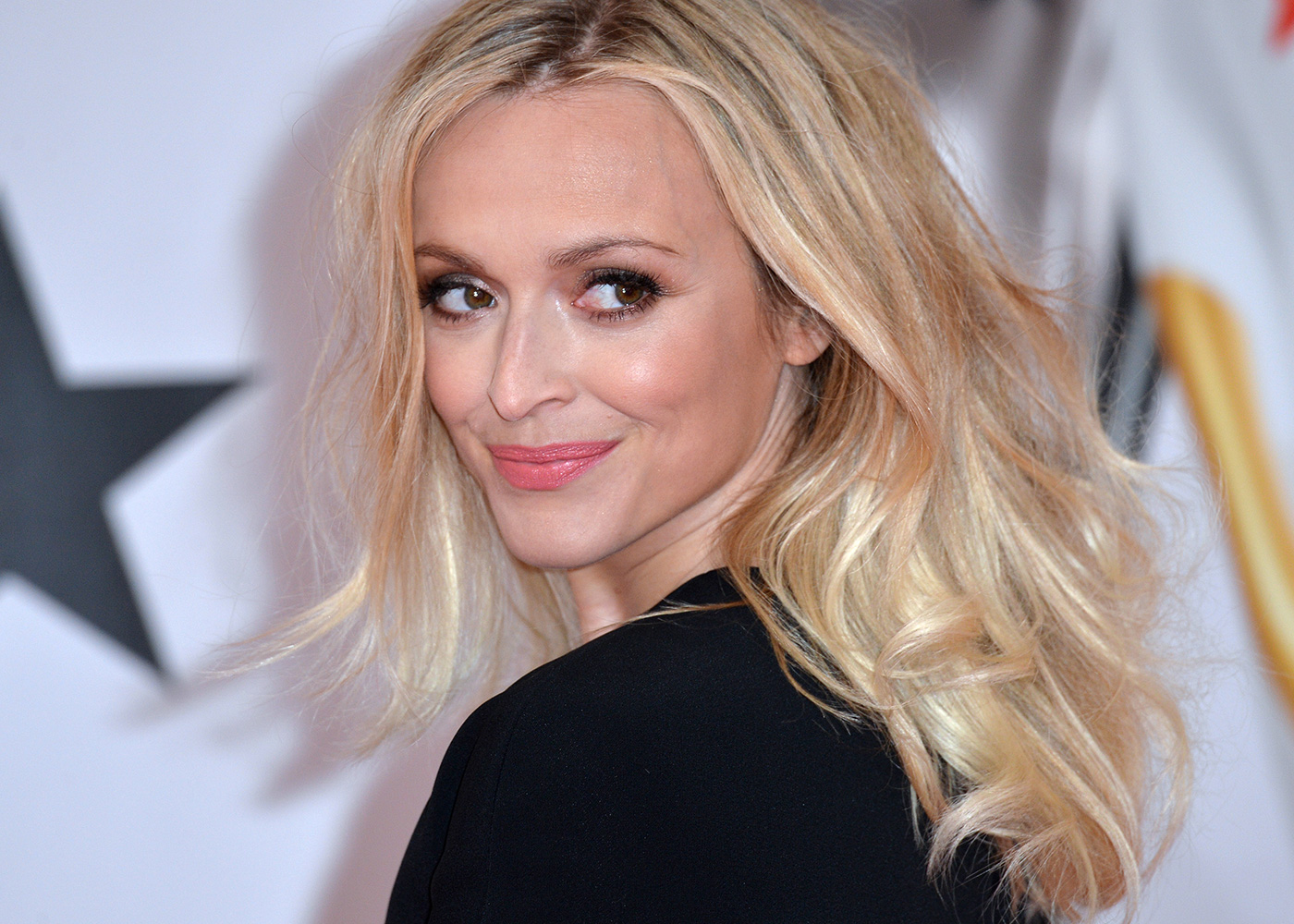Fearne Cotton On Beauty Tips Family Life And Healthy Eating
