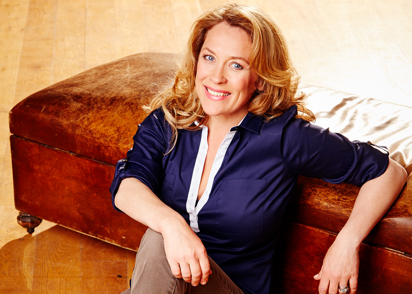Sarah Beeny on house values: how to add value to your home