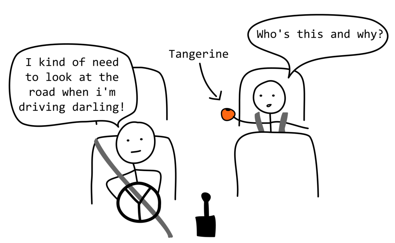 Hurrah for Gin
