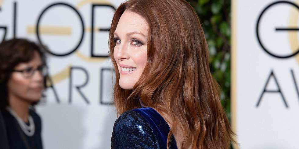 Hair colour ideas diy hair dye and how to pick the right shade julianne moore solutioingenieria Gallery