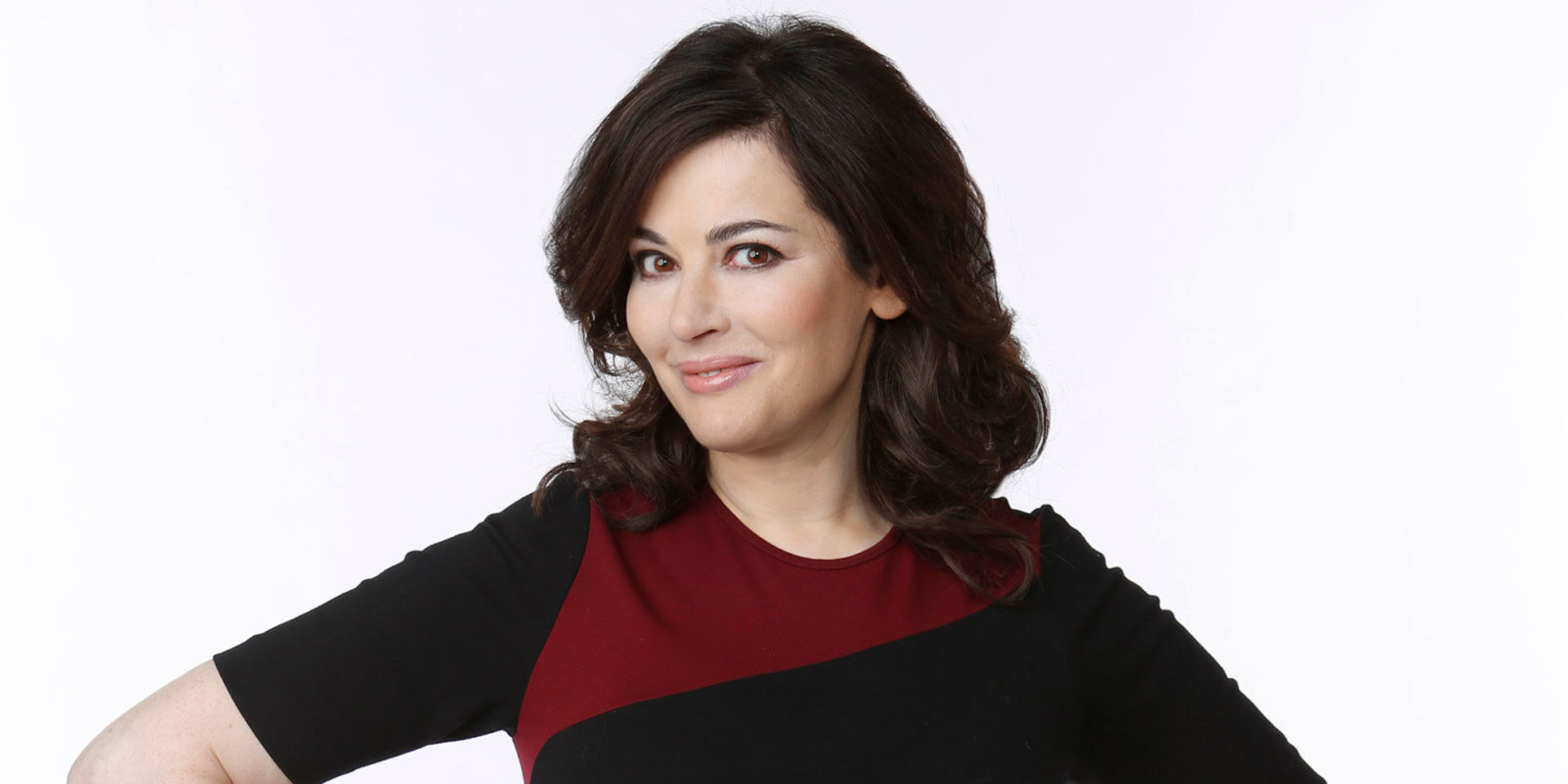 nigella lawson - photo #29