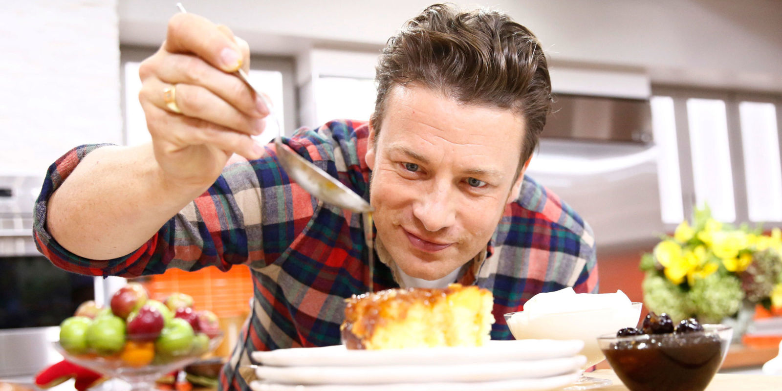 Jamie Oliver S Ministry Of Food Courses Can Improve A