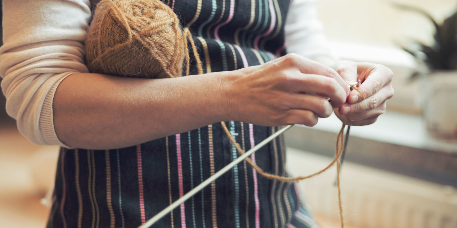 how to knit our step by step guide