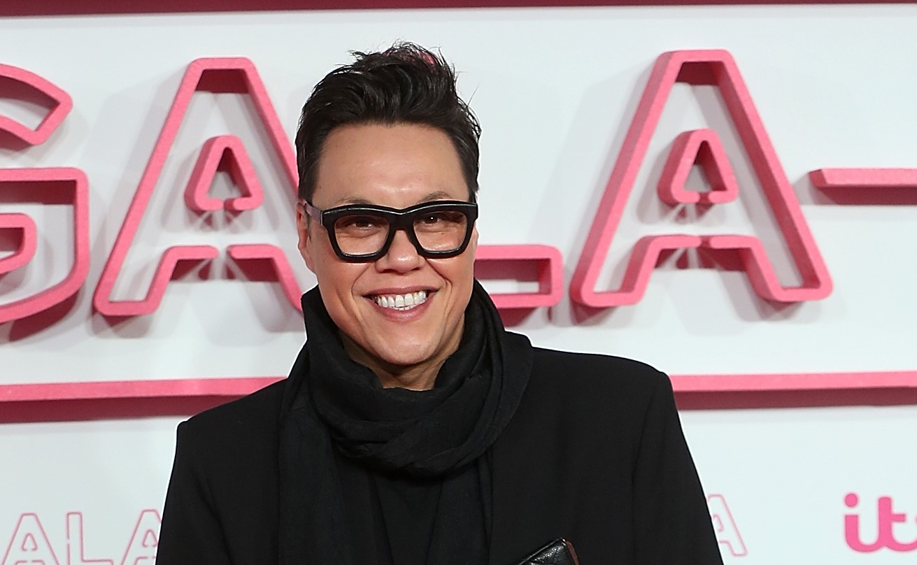 Welcome to the official Gok Wan website m 43