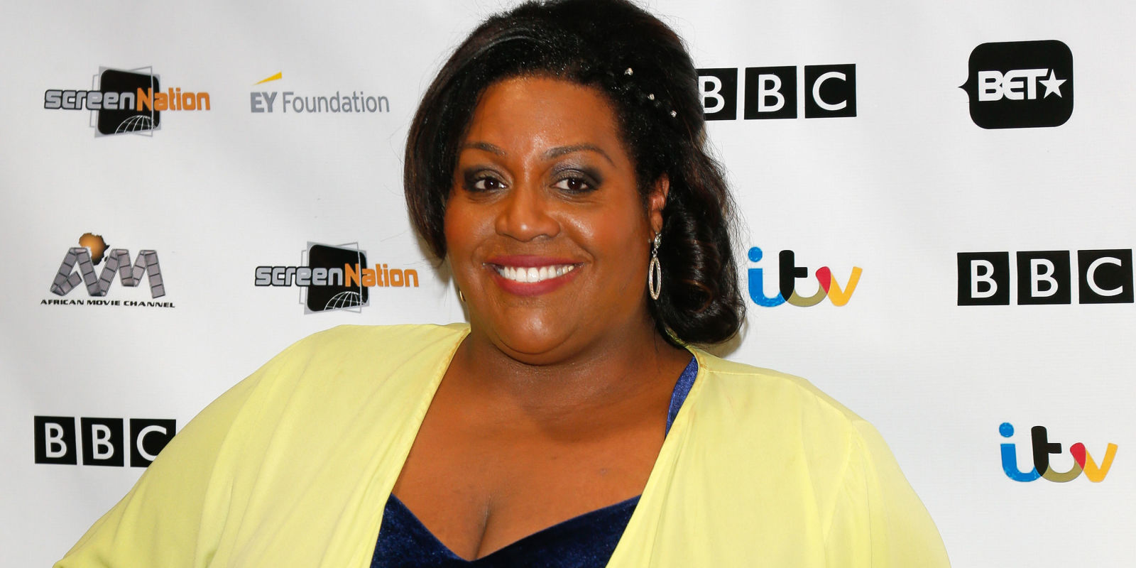 Alison Hammond Reveals The Secret To Her Two Stone Weight