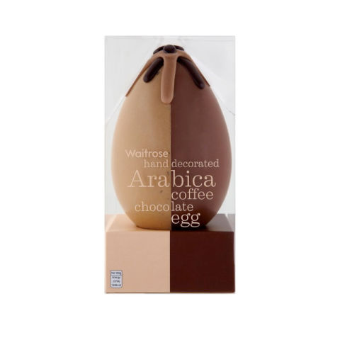 Best easter eggs under 10 arabica coffee chocolate egg negle Image collections