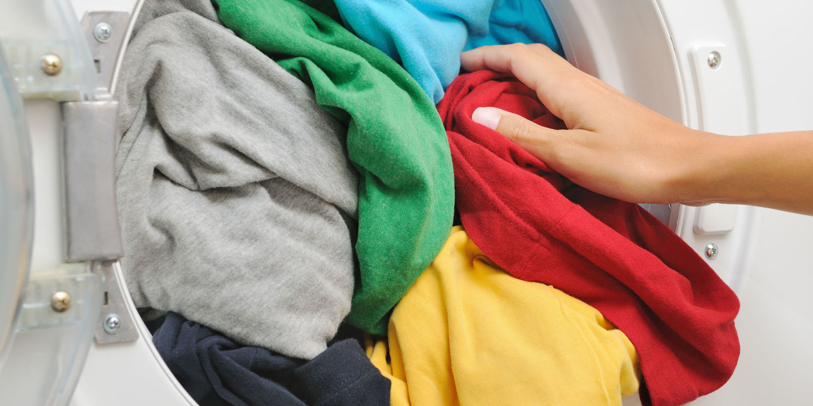 You 39 ve been washing your clothes all wrong says expert - Wrong wash clothesdegrees ...