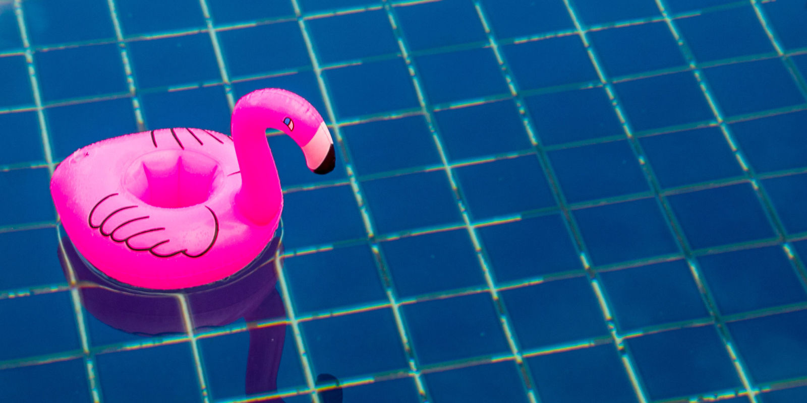 Aldi is launching a flamingo pool inflatable for just 6 - Family pool aldi ...