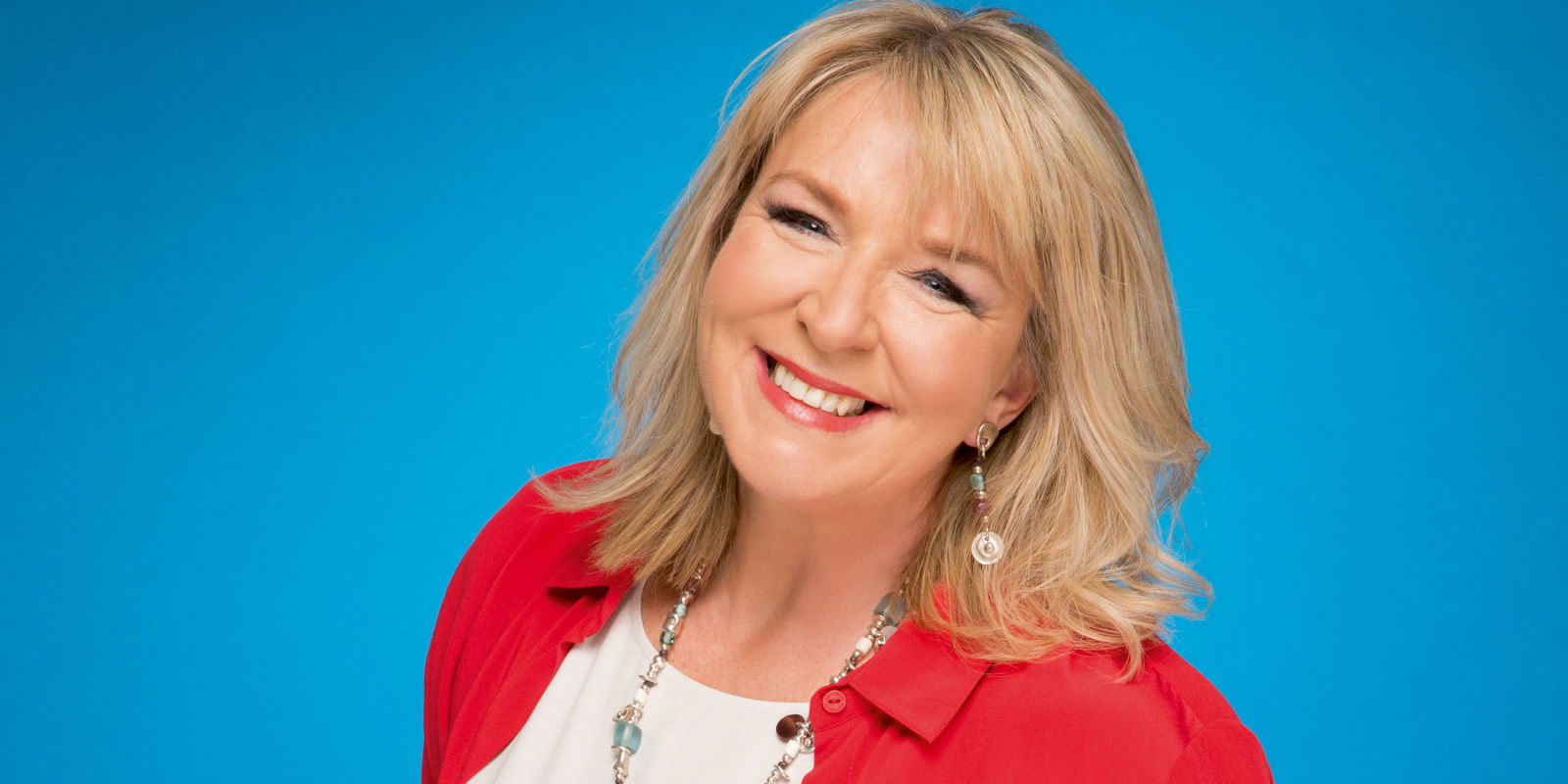 Fern Britton Reveals She Almost Died From Sepsis And