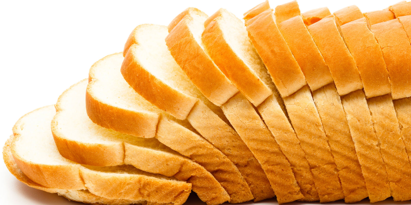 White Bread Is Just As Healthy As Wholemeal, Says Study