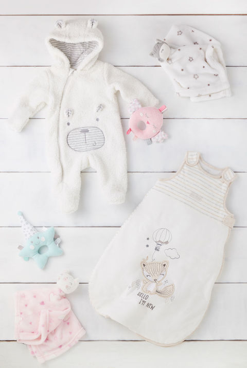 Primark Baby Clothes Prices