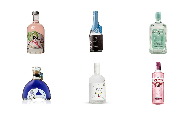 best gin award winning gins to buy now. Black Bedroom Furniture Sets. Home Design Ideas