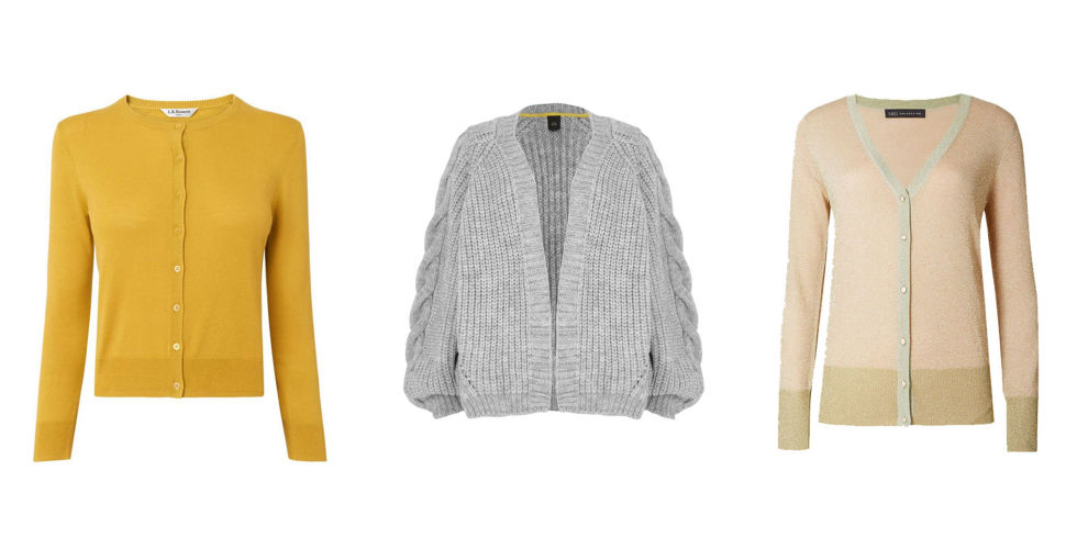 Best Cardigans For Autumn/Winter – Perfect Knitwear For Cold Weather