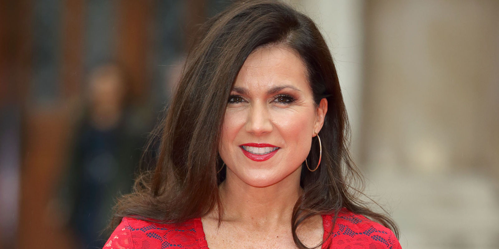 Susanna Reid Opens Up About Dating Again After End Of 15