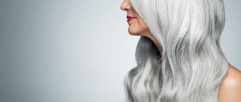 Silver Shampoos To Make Grey Hair Gorgeous