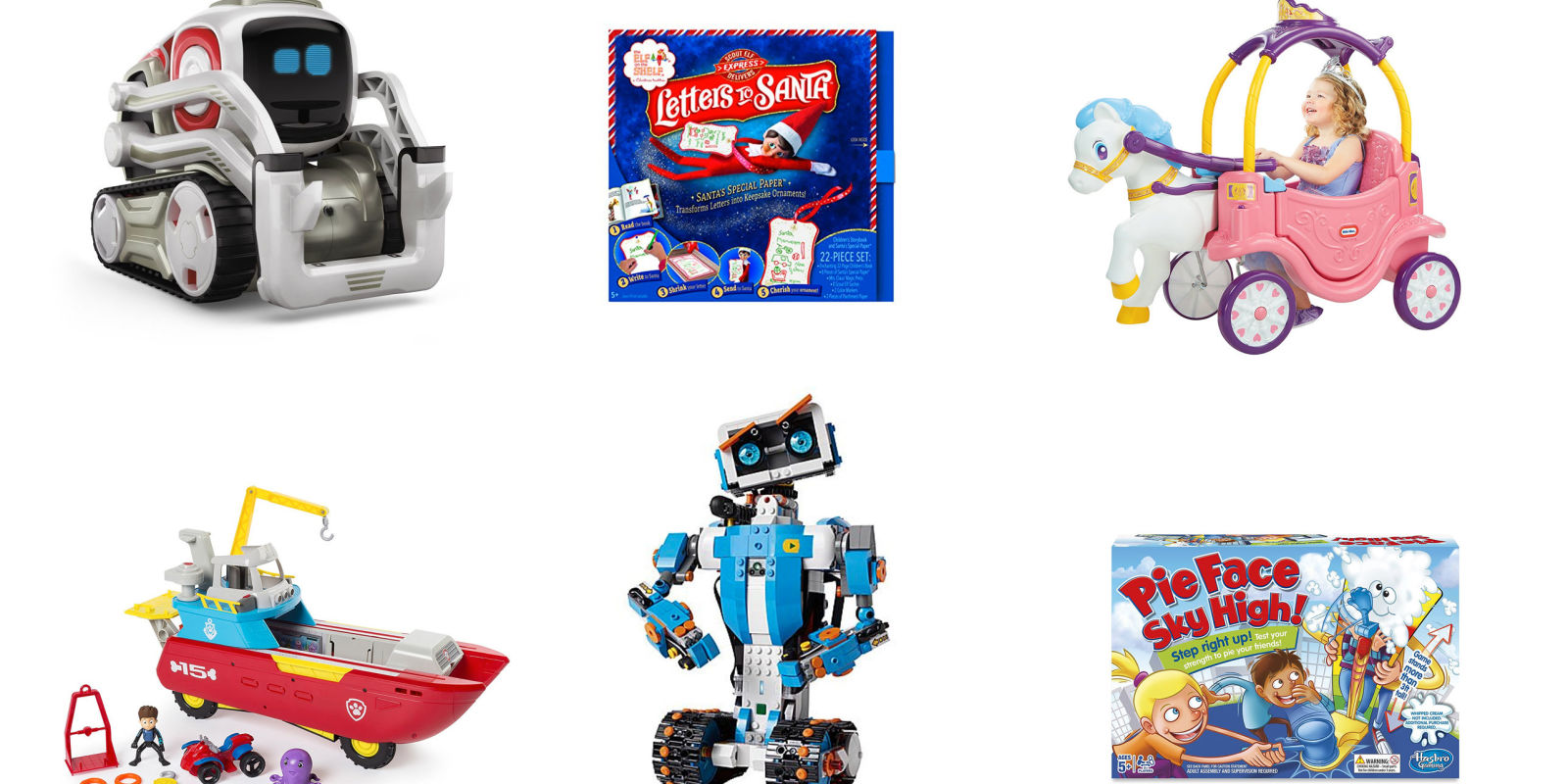 Toys For Christmas List : Best toys for christmas on every child s wish