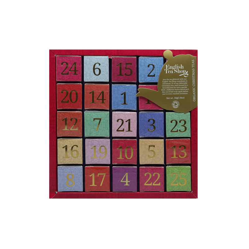 Advent Calendar Gift Ideas Uk : Treat yourself this christmas with these amazing adult