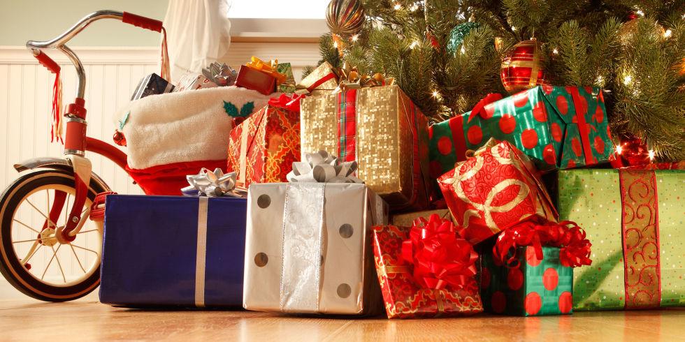 Resultado de imagen de christmas presents