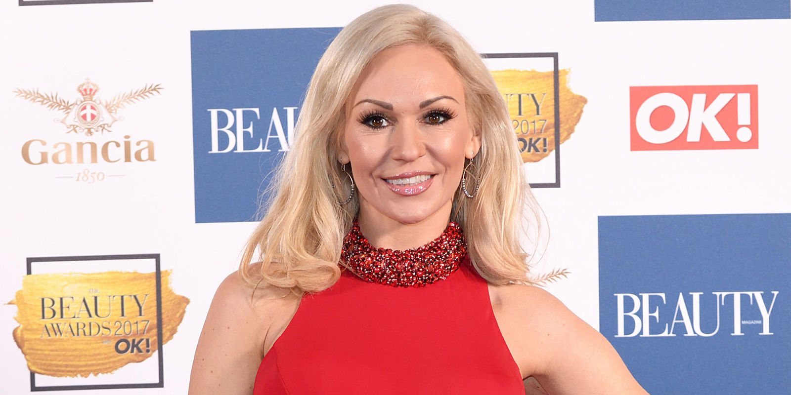 Kristina Rihanoff Says This One Diet Helped Her Drop 2