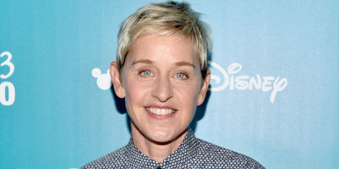 What Ellen DeGeneres Does to Make 60 Look 45