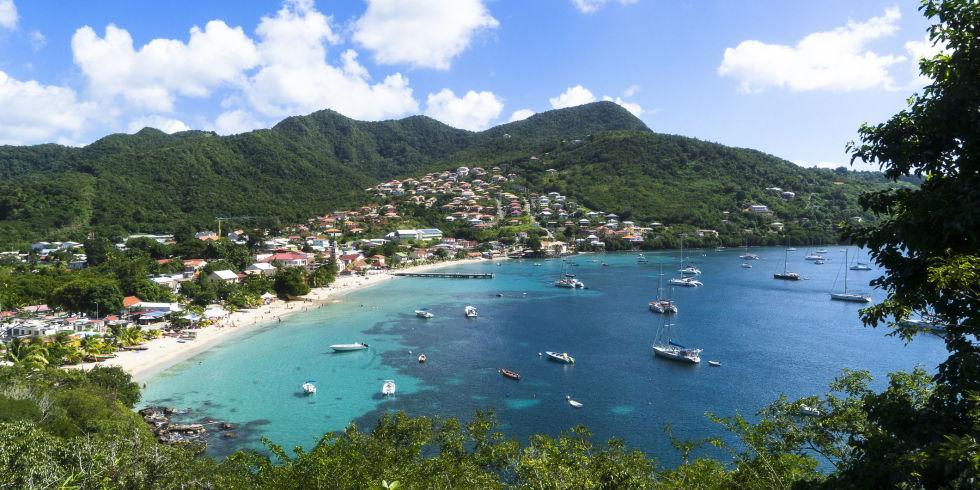 Cheapest Caribbean Holidays TripAdvisor Reveals The Bestvalue - Cheapest caribbean islands