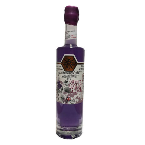 amazon 39 s bestselling gin sweet violet gin is amazon 39 s. Black Bedroom Furniture Sets. Home Design Ideas